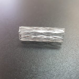 Nitinol covered frame 8 [mm]