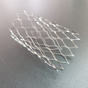 Nitinol bare frame Ø 28 [mm]