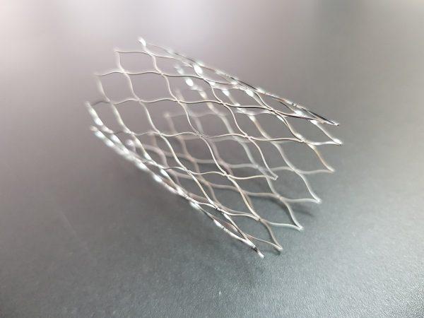 Nitinol bare frame Ø 28 [mm]