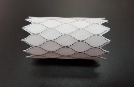 Suture less Fabric Lamination