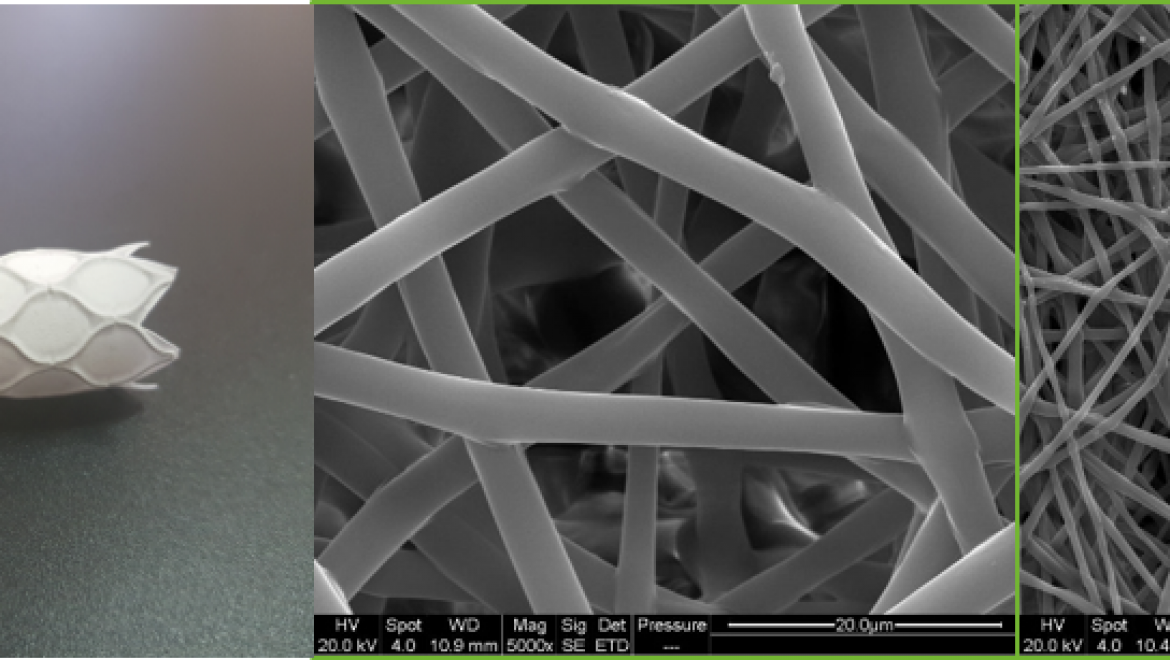 Electrospinning Technology